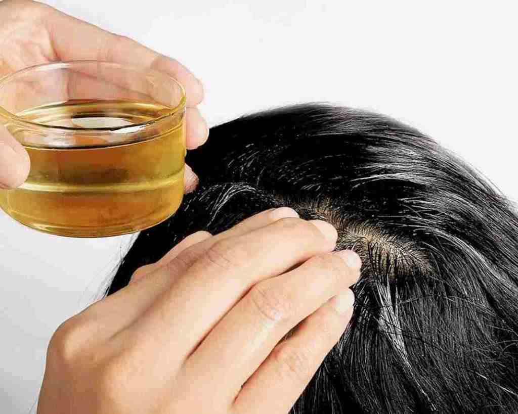 Argan oil có công dụng dưỡng ẩm cho da và tóc