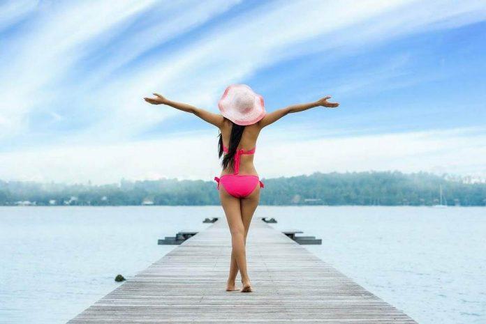 bikini đẹp