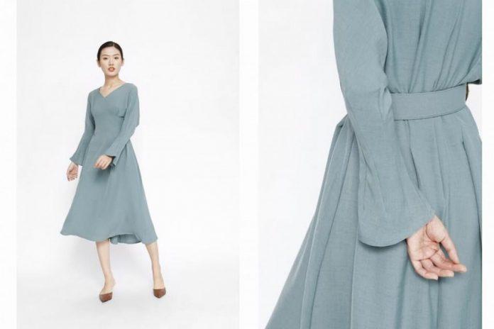 áo đầm