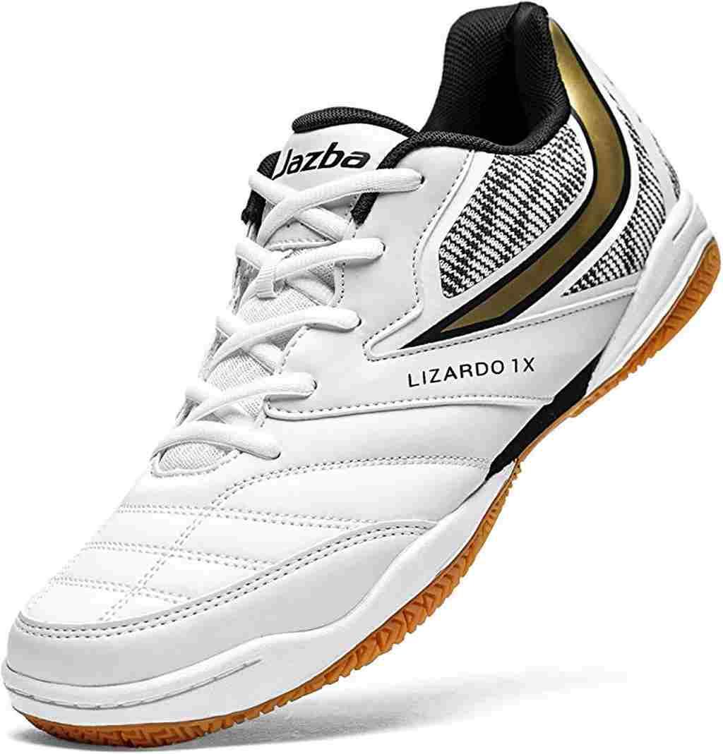 Giày cầu lông sân trong nhà cho nam Jazba Geckor 1.0