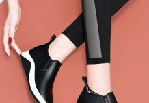 giày tăng chiều cao