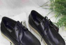 Giày tây nam Bitis