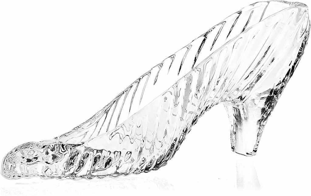 Giày thủy tinh