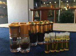 Tinh dầu trầm hương