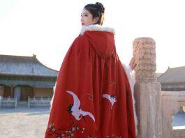 áo choàng