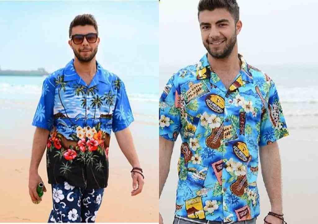 áo đi biển