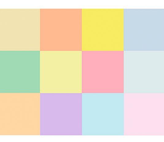 bảng phối màu