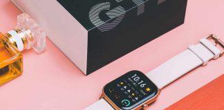 đồng hồ xiaomi amazfit