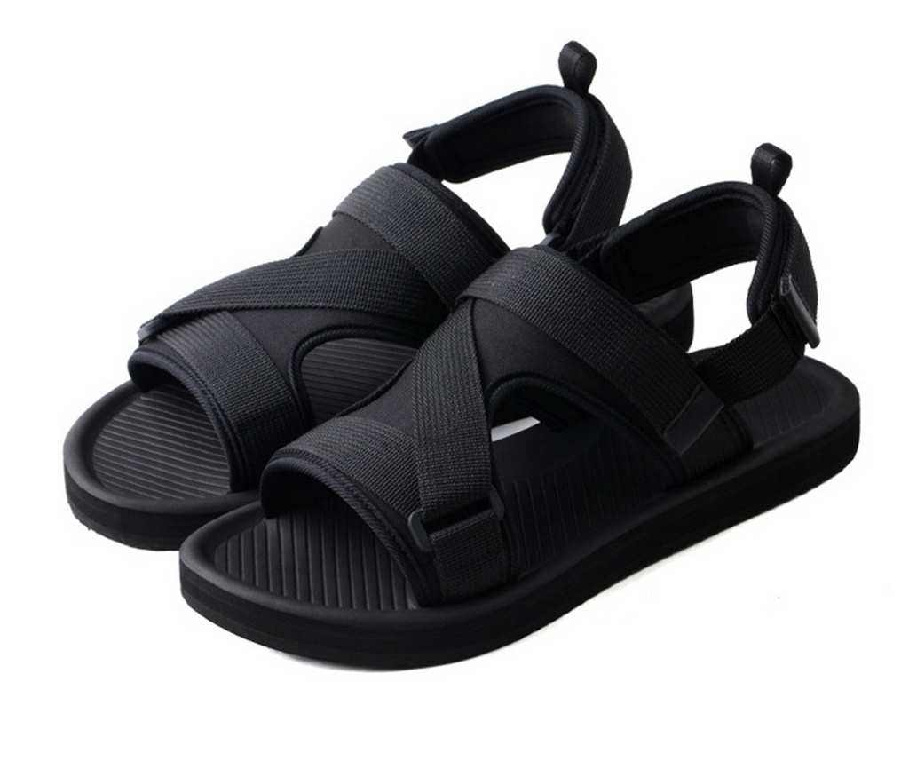 Giày quai hậu