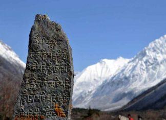 du lịch nepal