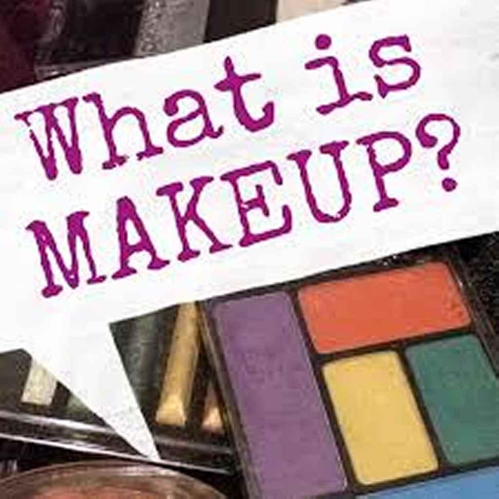 makeup là gì