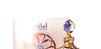 nước hoa Dubai