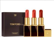 son Tom Ford