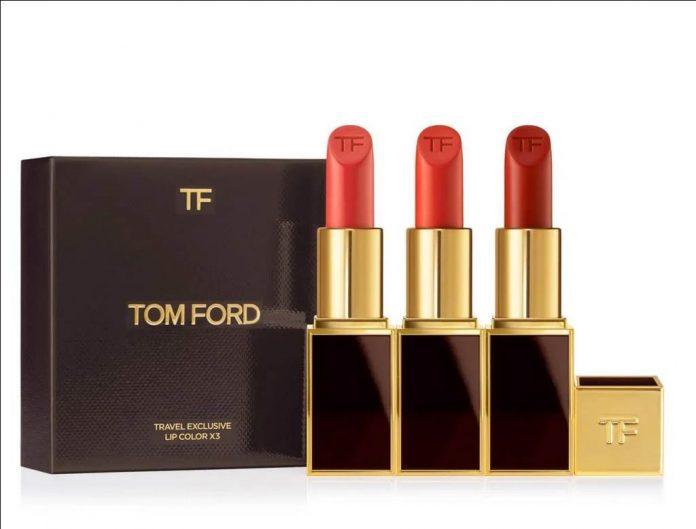 son Tom Ford