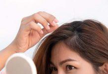 tóc bạc
