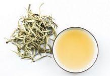 trà trắng