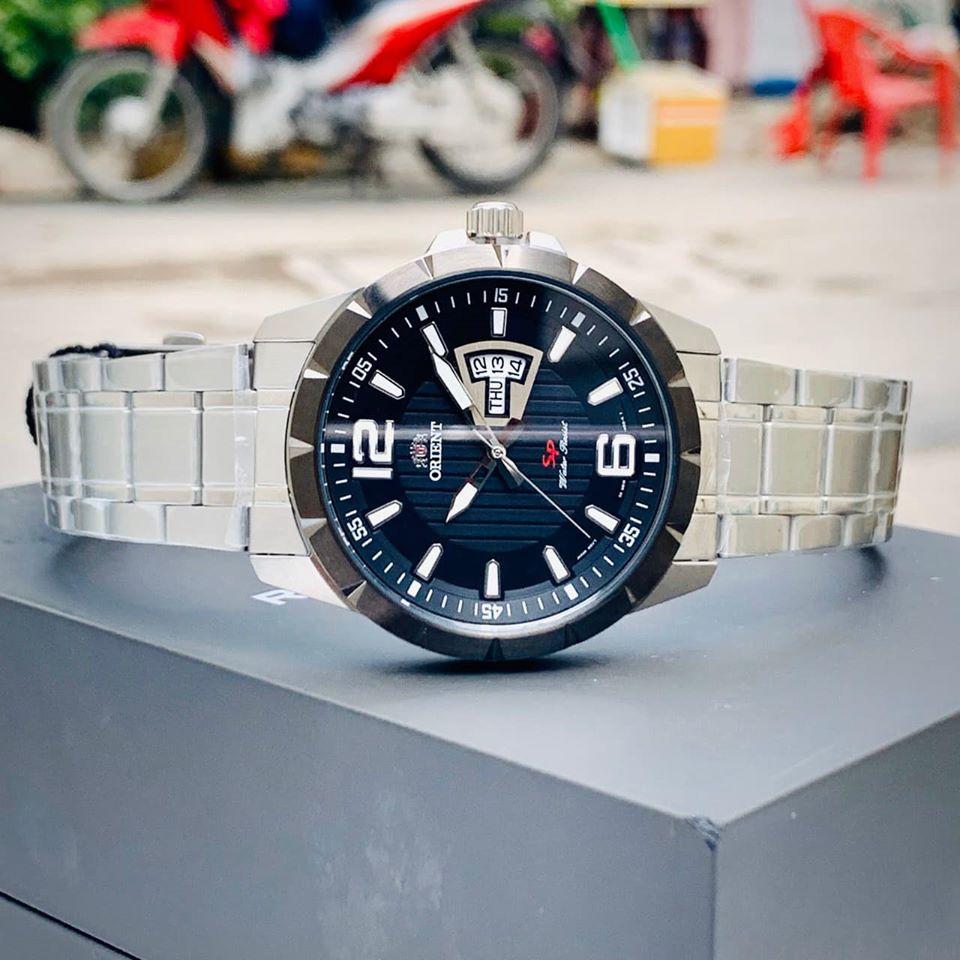 Đồng hồ Michael Kors nam MK8491