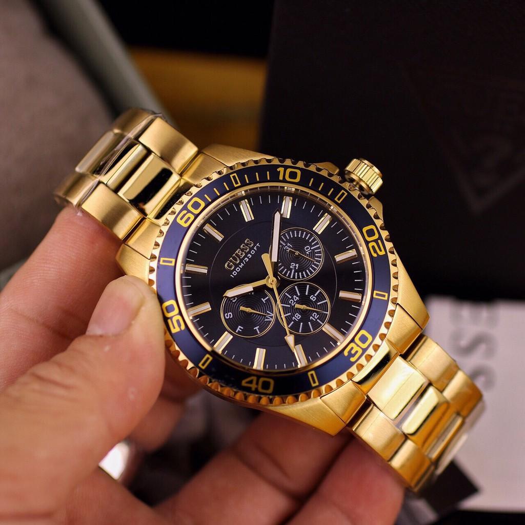 Đồng hồ Guess W0934L1