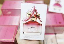Nước hoa Marc Jacobs Daisy Kiss Limited