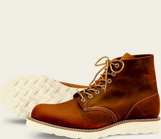 giày red wing