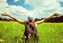 lạc quan giúp cuộc sống thoải mái