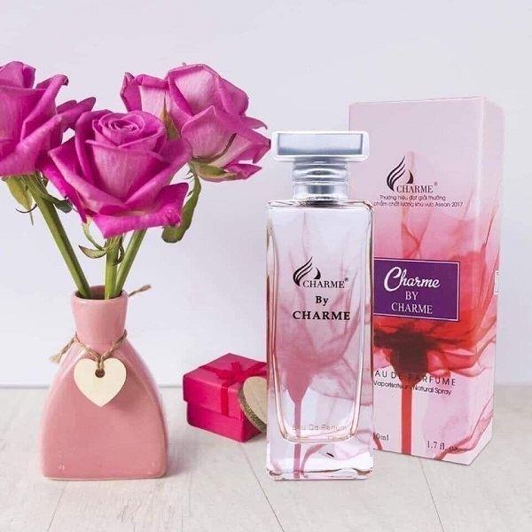 nước hoa charme