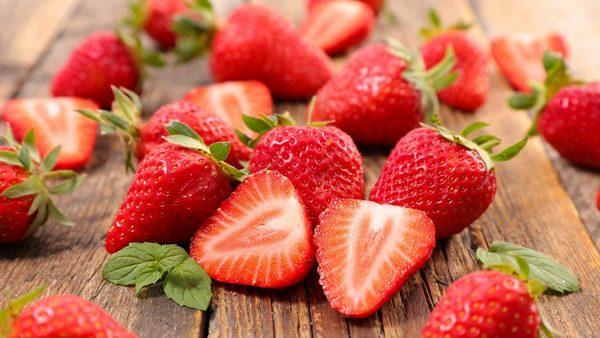 trái cây dinh dưỡng