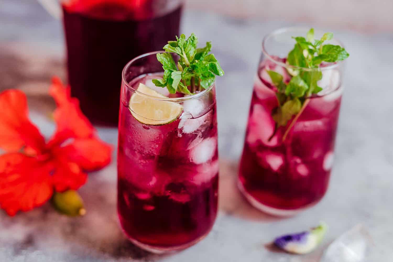 cách uống rượu không đỏ mặt