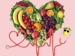 thiếu máu tim nên ăn gì