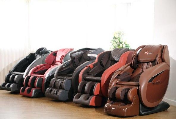 ghế massage elip