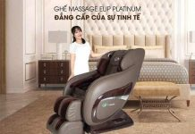 ghế massage nào tốt