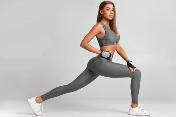 các phương pháp tập gym