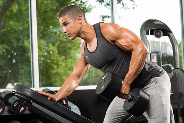 cách tập gym hiệu quả cho nam