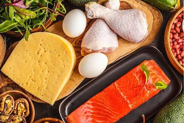 chế độ ăn dinh dưỡng cho người gầy