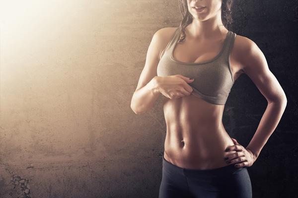 Thực đơn tăng cân giảm mỡ cho nữ