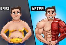 Tăng cơ giảm mỡ là mong muốn của hầu hết mọi người