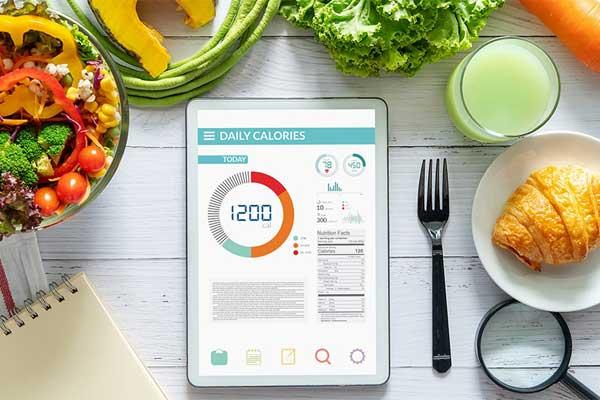 thực đơn tăng cân cho nam