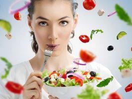 cách ăn không lo tăng cân