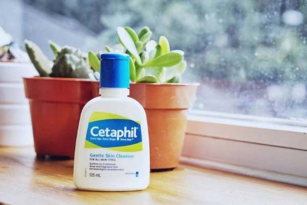 cetaphil có dùng được cho bà bầu
