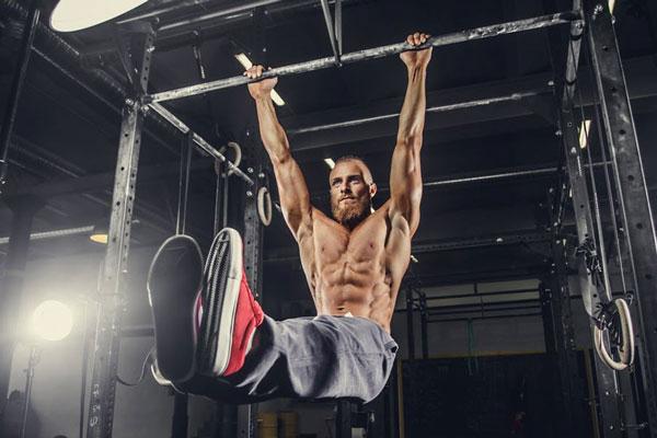 Tập gym tăng chiều cao